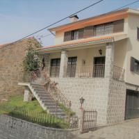 Casas do Patrao- A Lareira