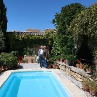 "Casa Rural ""Señorio De Baeza"""