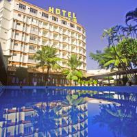 Acrópolis Marina Hotel