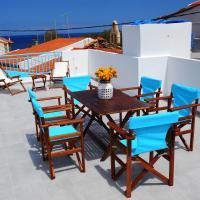 Paradise studios, hotel in Panormos Rethymno