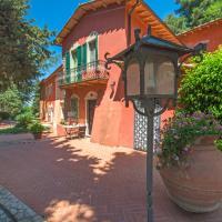 Locazione turistica Borgo degli Aranci.2