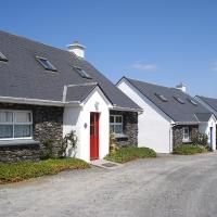 Holiday Home Seaside Cottages.1