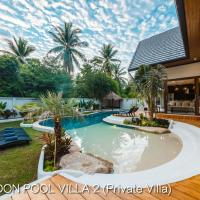 Coco Lilly Villas