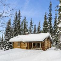 Holiday Home Karhuntuuli