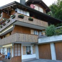 Apartment Eichhorn