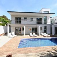 Villa Palmbeach