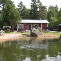 Holiday Home Soukonranta