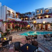 Apartment Villa Diktynna Maisonette
