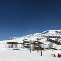 Rés. Ours Blanc Alpe d'Huez 941