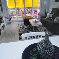 Apartamento espectacular