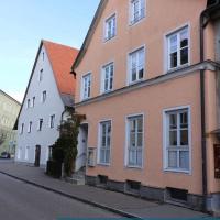 Ferienwohnung Stiftstadt Kempten