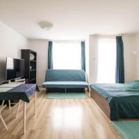 Green Apartman Budapest