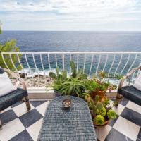 Esclusivo e di charme SUL MARE, hotel in Cap d'Ail