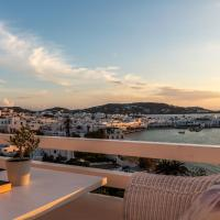 Magic View Suites Mykonos