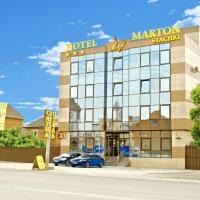 Hotel Marton Stachki