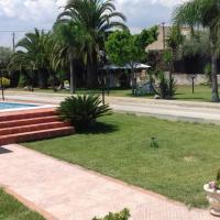 Villa Mura con piscina - wi-fi