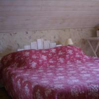 Les chambres des charmes