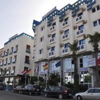 Hotel Annakhil