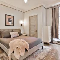 Corner Sherbrooke Suites