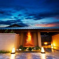 沖繩海之旅亭日式旅館