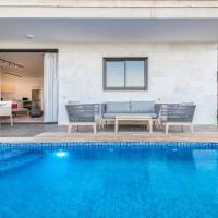 Trust Inn - Amazing Kinneret View - Swimming pool