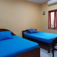 Mitra Mutiara Inn