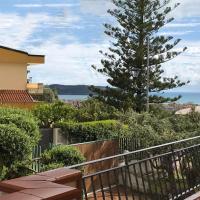 B&B Villa degli Ulivi, hotel a Praia a Mare