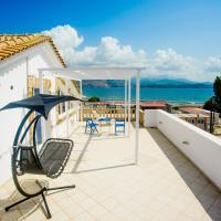 Xenia Ionis luxury apartments