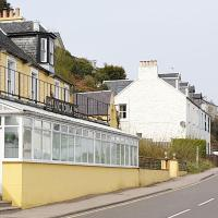 Victoria Rooms Tarbert