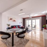 Trevor Apartment