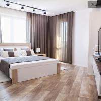 DayNight Apartments на Правды 66К