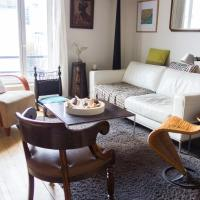 HostnFly apartments - Charming apartment near Parc de La Villette