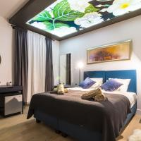 Luxury Rooms 7heaven City