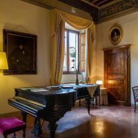 Palazzo Ravizza, hotel in Siena