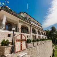 Hotel Monastery Sveti Stefan