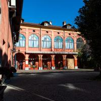 Villa Bonifanti