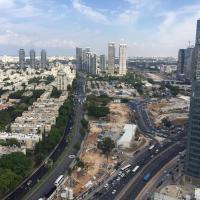 MIDTOWN Toweres Tel Aviv