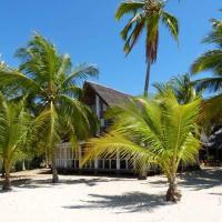 Nosy be, a wonderful location to have a relaxing vacation.