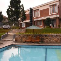 Villa Cemara Puncak
