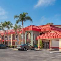 Super 8 by Wyndham Clearwater/US Hwy 19 N