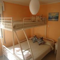 Habitación privada en piso compartido-- Private room in shared apartment