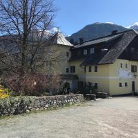 Landhaus Mooi
