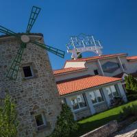 LOGIS Hôtel Le Moulin Des Gardelles