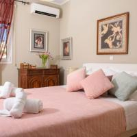 Sophia's dreamy house in Corfu