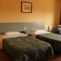 Hotel Baccus