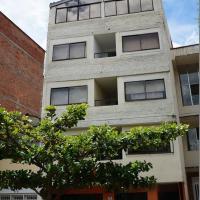 Habita Estudios Laureles
