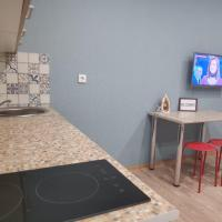 Apartment on Gainutdinova 26