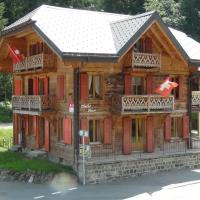 Chalet Suisse Bed and Breakfast