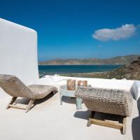 Beautiful Villa At Panormos, Mykonos