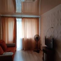 Однокомнатная квартира проспект Металургів д.170